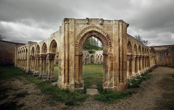 Arcos de San Juan de Duero, Soria