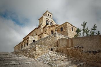 San Esteban de Gormaz, nuestra señora del Rivero