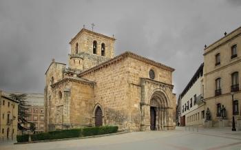 Soria, San Juan