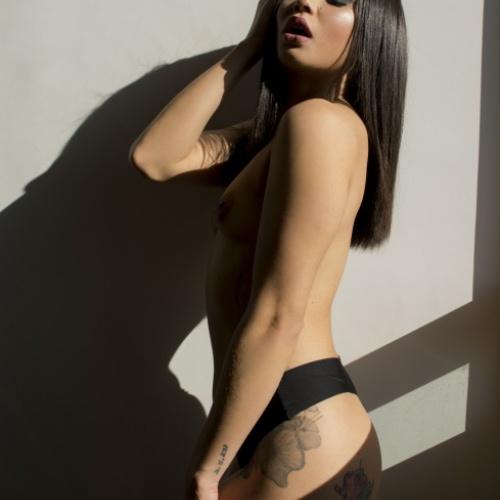 Jade Presley: 10 Pics.