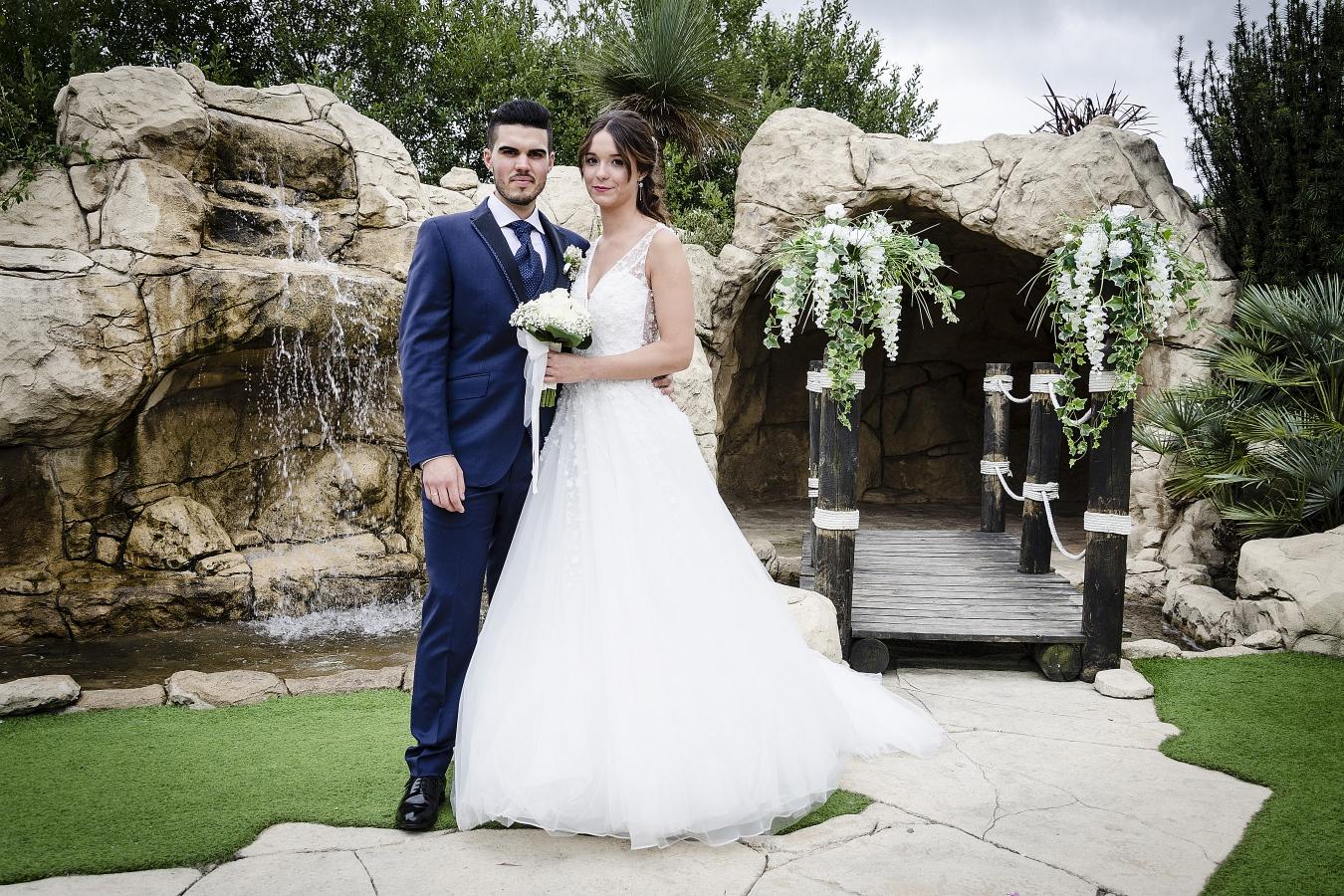 Bodas - javier del ser fotografia bodas comuniones