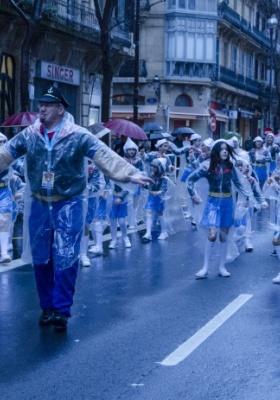 2015 Desfile Sábado