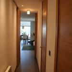 Interior de Reforma de vivienda