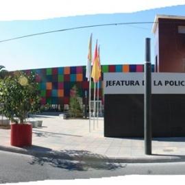 Plaza en IBI 02