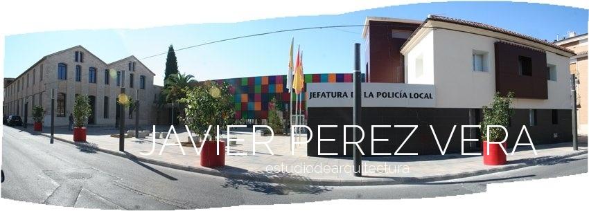 Plaza en IBI 02 - Plaza Rico IBI, Alicante - Espacio Publico