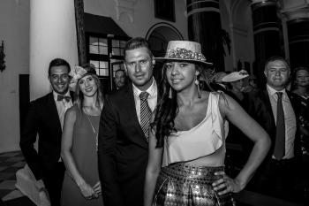 Fotógrafo Málaga y Marbella de bodas