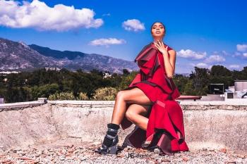 Fotografo publicidad moda marbella malaga hype energy drinks
