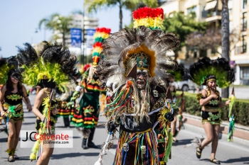 evento pueblos feria fotografo torremolinos marbella