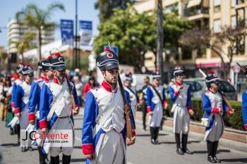 evento desfile feria fotografo torremolinos marbella