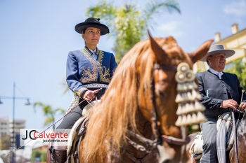 evento polo caballos equitacion pueblos bandolero fotografo torremolinos marbella