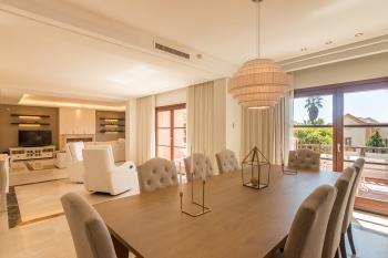 Interior property photographer villas Marbella Sotogrande Estepona Zagaleta Quinta