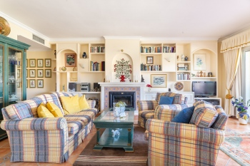 real estate photography mijas penthouse property luxury house photographer interiors