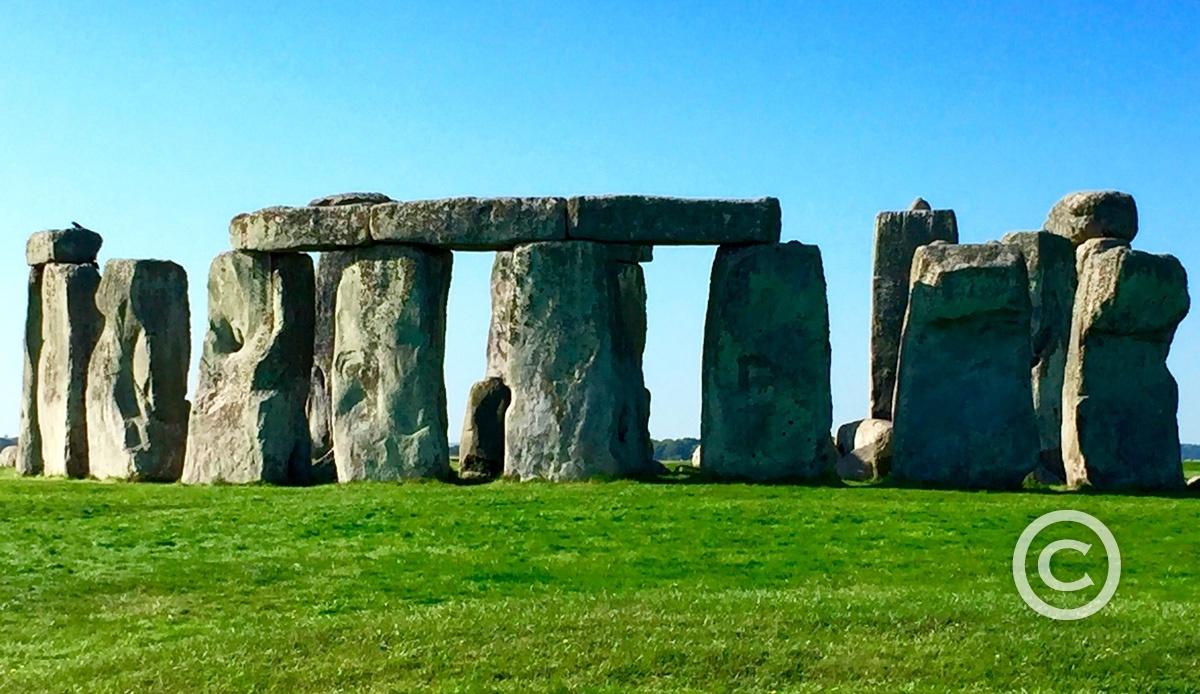Stonehenge - Un reino unido - Jean-Louis Liedana, Photography
