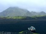 Rodeados de volcanes