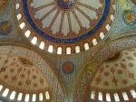 Domo Mezquita azul