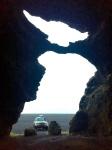 Cueva ancestral