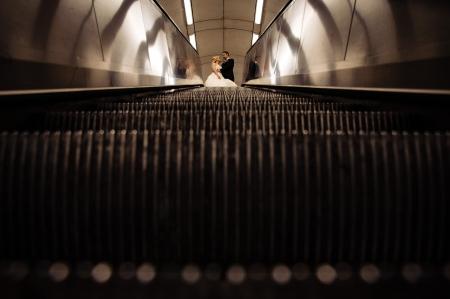 Subway Trash the Dress