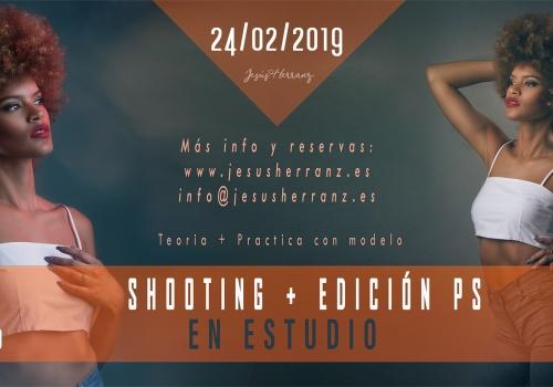 Iluminación+Edición 24/02/2019