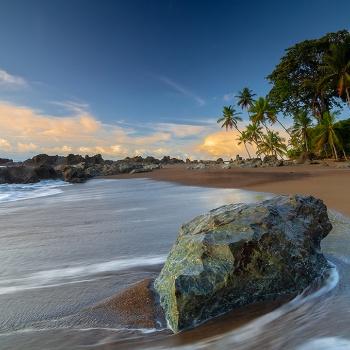 COSTA RICA. La humildad tropical