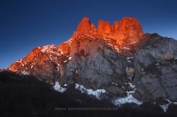 Peña Remoña, Parque Nacional Picos de Europa (Cantabria)