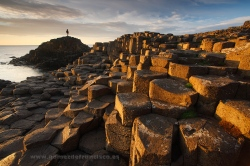 Giant´s Causeway, Northern Ireland