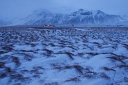 Blafeldur, Snaefellsnes, Islandia