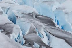 Glacier. Greenland