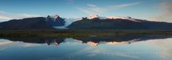 Svínafellsjökull (Iceland)