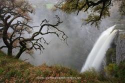 Cascada de Gujuli (Álava)