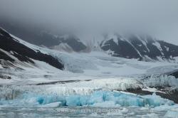 Fiordo de Horsund, Svalbard