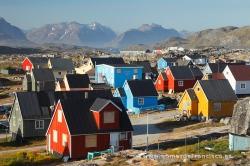 Nanortalik, Groenlandia