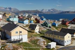 Alluitsup Paa, Groenlandia