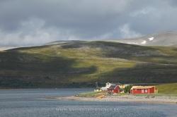 Syltefjord, Varanger, Noruega