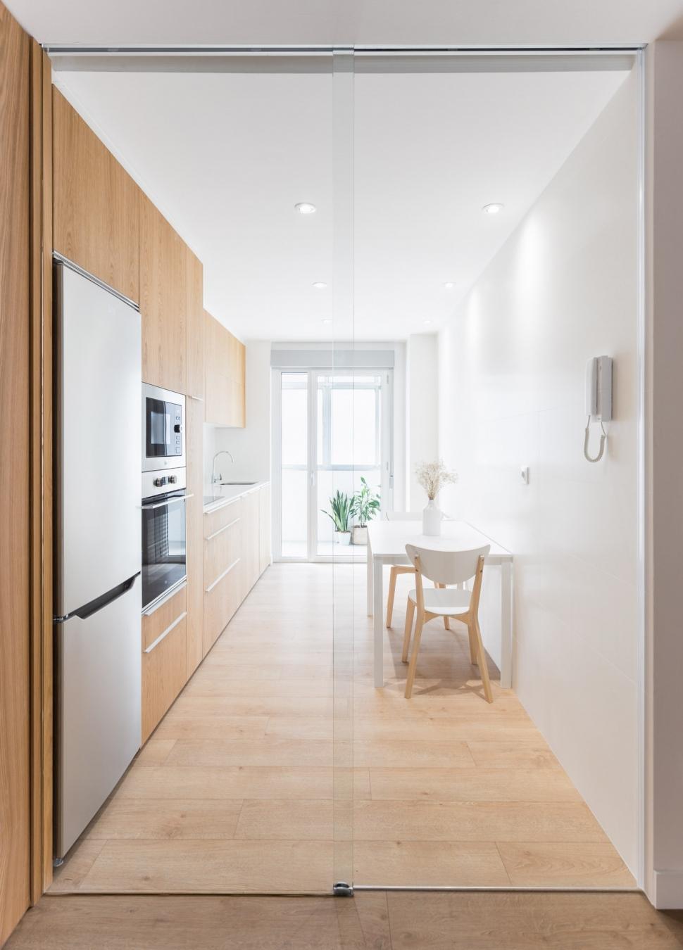 Reforma integral de vivienda | Encaixe ArquitecturaReforma integral de vivienda | Encaixe Arquitecturaº - Reforma integral de vivienda | Encaixe Arquitectura - Reforma integral de vivienda | Encaixe Arquitectura | Jose Chas