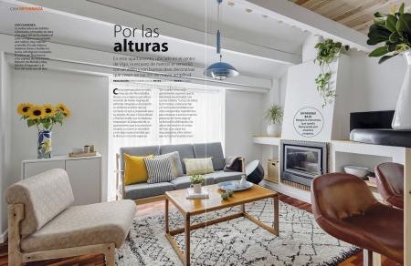 CASADIEZ | Buhardilla para alquiler vacacional | Abracadabra Decor