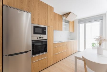 cocina, fotografía interiorismo, encaixe arquitectura, galicia