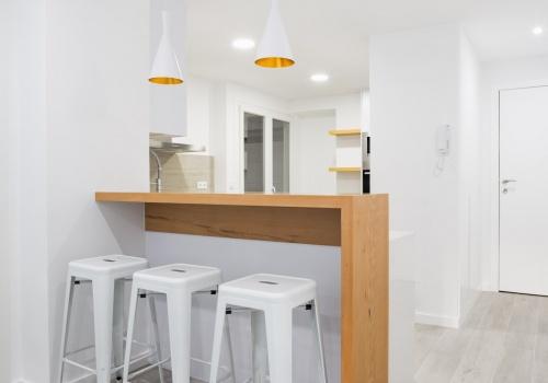 Reforma integral de vivienda | Arela Arquitectura