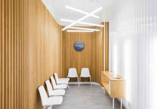 Alter Saúde | Otravueltadetuerca Arquitectura
