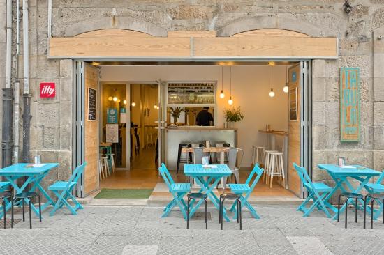 Taberna Tabula Rasa, Fotografía de interiores, Galicia