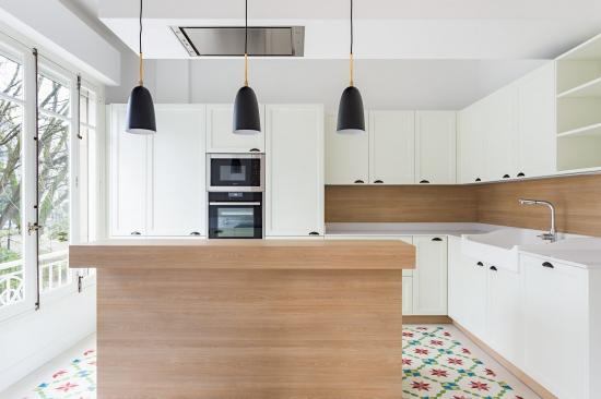 cocina, fotografía de interiores, vigo