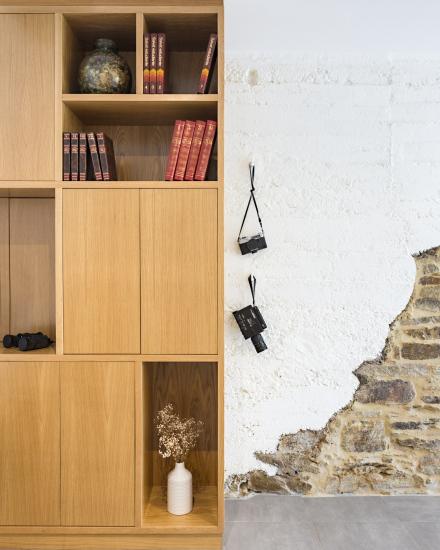 mueble, fotografía de interiores, encaixe arquitectura, galicia