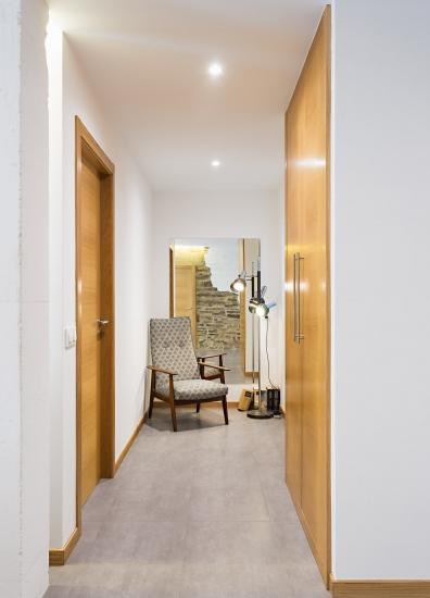 distribuidor, fotografía de interiores, encaixe arquitectura, galicia