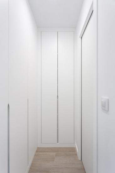 fotografía de interiores, dormitorio, arela arquitectura