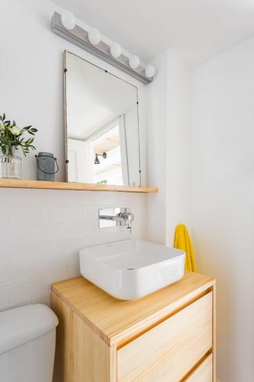 fotografía de interiores, decoración, abracadabra decor, baño, airbnb