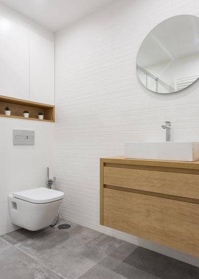 fotografia de interiores, reforma, baño, encaixe arquitectura