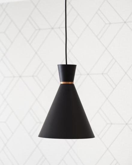 lámpara, kave home, nórdico, espacio concept, jose chas fotografia, interiorismo