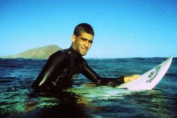 David Acevedo. Machacona. Tenerife