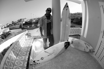Alex Díaz. Corralejo. Fuerteventura