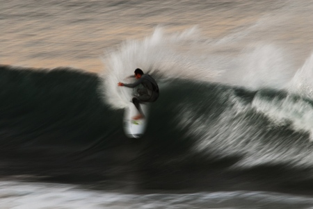 Roy Powers. JBay. Sudáfrica