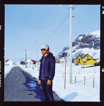 Joachim Guichard. Islas Lofoten. Noruega
